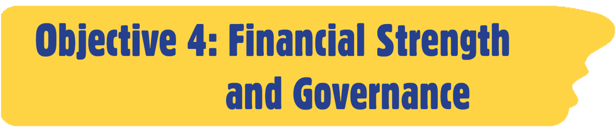 Financial Strength and Governance